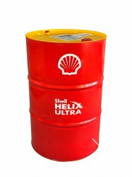 Моторное масло Shell Helix HX8 5W-40 209l